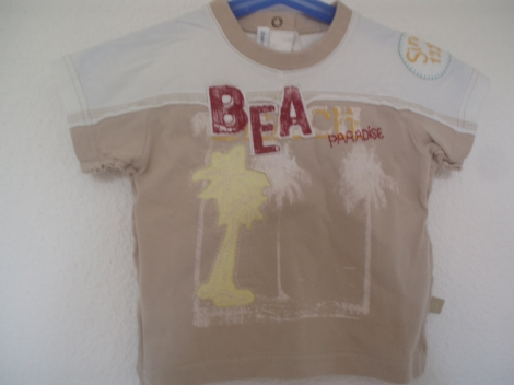 Completo calzoncini JEAN BOURGET Beige, cammello