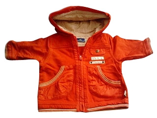 Blouson SERGENT MAJOR Rot, bordeauxrot