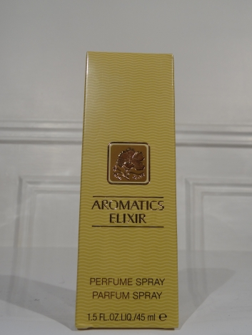 Parfum CLINIQUE AROMATICS ELIXIR
