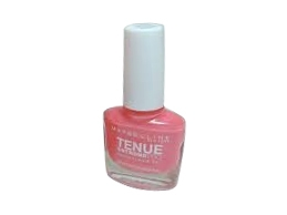Nagellack GEMEY MAYBELLINE Flamand rose .