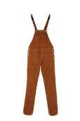 Overalls ROSEANNA Brown