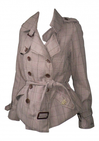 Giacca PEPE JEANS Beige, cammello