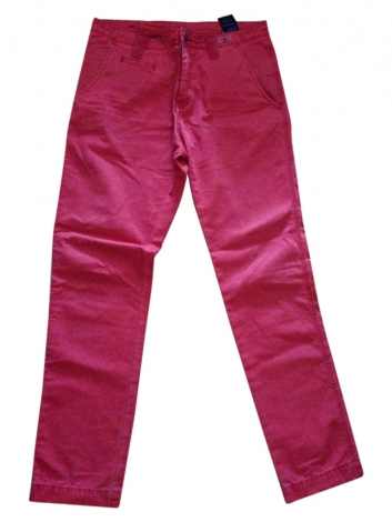 Straight-Cut Jeans  TOMMY HILFIGER Pink,  altrosa