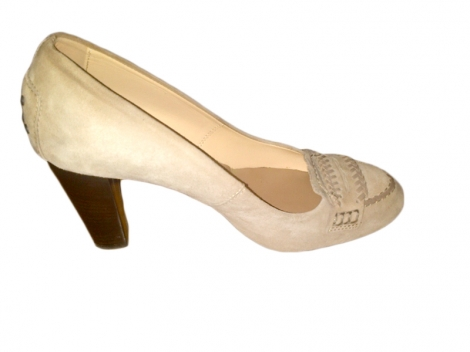 Pumps TOD'S Beige