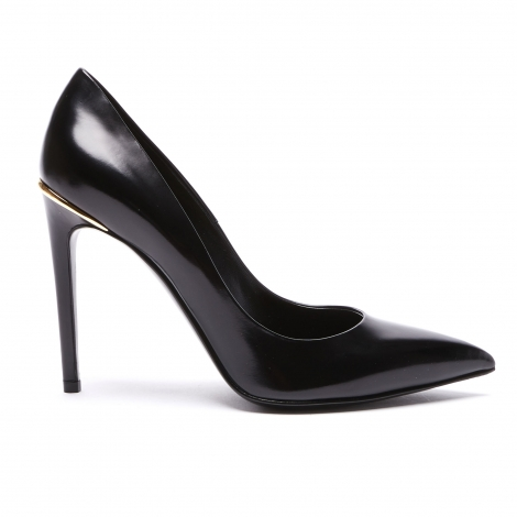 Pumps LOUIS VUITTON Schwarz