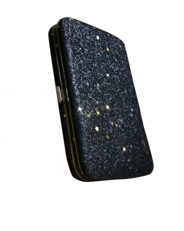 Etui iPhone  URBAN OUTFITTERS Noir