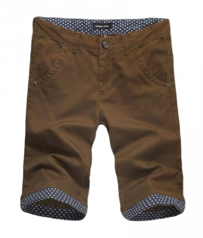 Shorts DSQUARED Braun