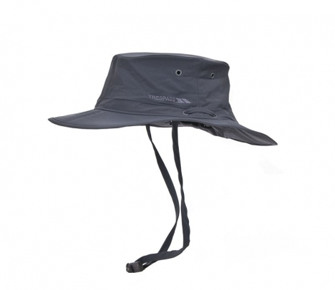 Cappello TRESPASS Grigio, antracite