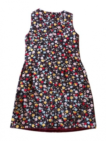 Kleid PAUL SMITH JUNIOR Mehrfarbig