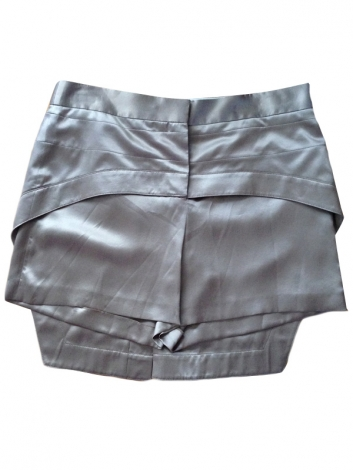 Shorts GIVENCHY Gold, Bronze, Kupfer