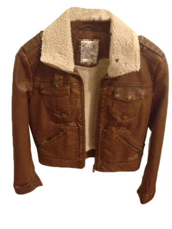 Giacca PEPE JEANS Marrone