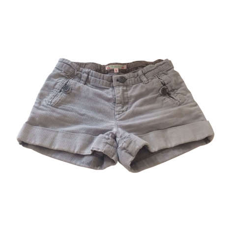 Shorts BONPOINT Grau, anthrazit