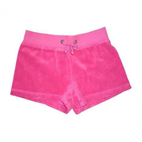Shorts JUICY COUTURE Pink,  altrosa