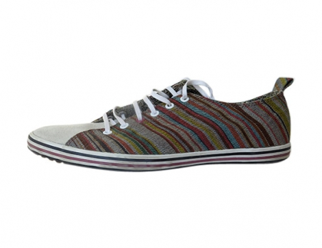Calzature sportive PAUL SMITH Multicolore