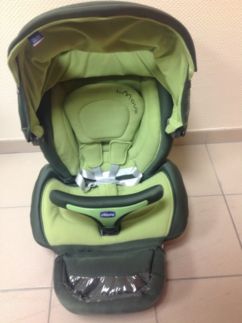 Babycare CHICCO