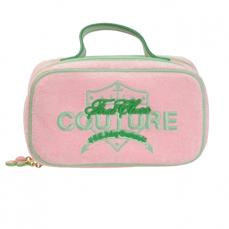 Trousse de toilette juicy couture 4708323 - Couture trousse de toilette ...