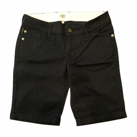 Bermuda Shorts ARMANI JUNIOR Blue, navy, turquoise