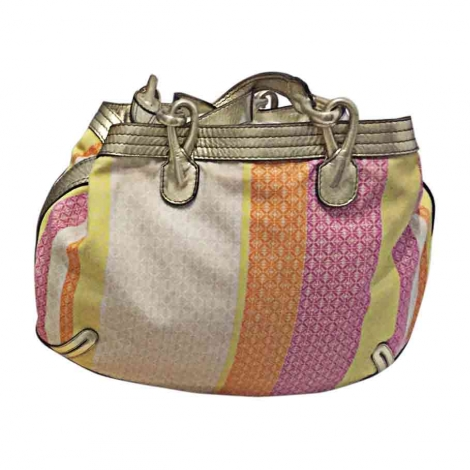 Non-Leather Oversize Bag LOEWE Multicolor