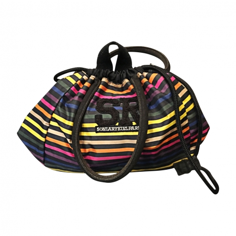 Non-Leather Handbag SONIA RYKIEL Multicolor