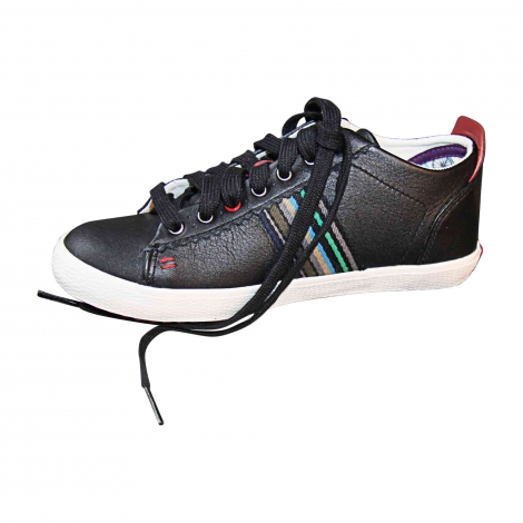 Sneakers PAUL SMITH JUNIOR Black