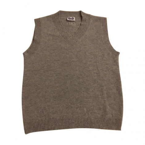 Sweater D&G JUNIOR Gray, charcoal
