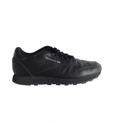 Sneakers REEBOK Black