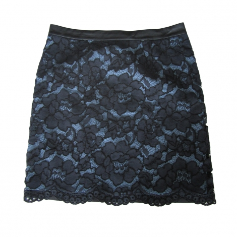 Mini Skirt COP-COPINE Black